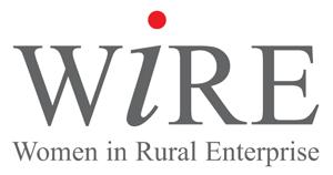 WiRE-Logo